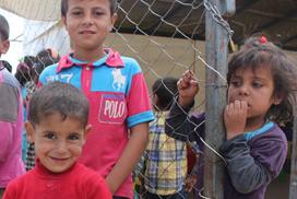 Aiuto ai rifugiati in Libano: l'impegno della Fondazione Giovanni Paolo II