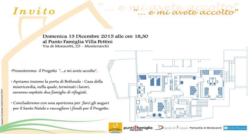 Invito Villa Pettini (13 dic 2015)