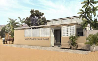 centro medico santé teset