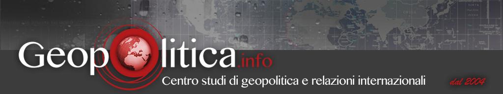 Centro studi di geopolitica