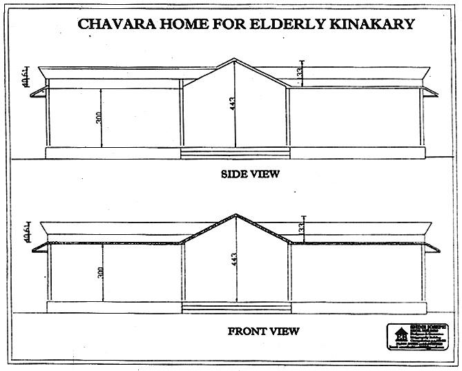 Chavara Home (prospetti)-