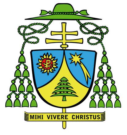 Logo Arcidiocesi Baghdad