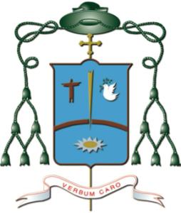 stemma Cetoloni (diocesi Montepulciano-Chiusi-Pienza)
