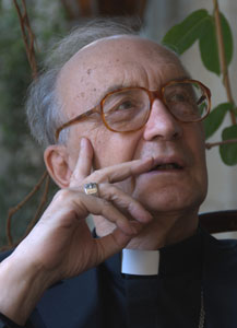 Mons. Luciano Giovannetti
