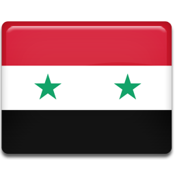 Syria-Flag-icon