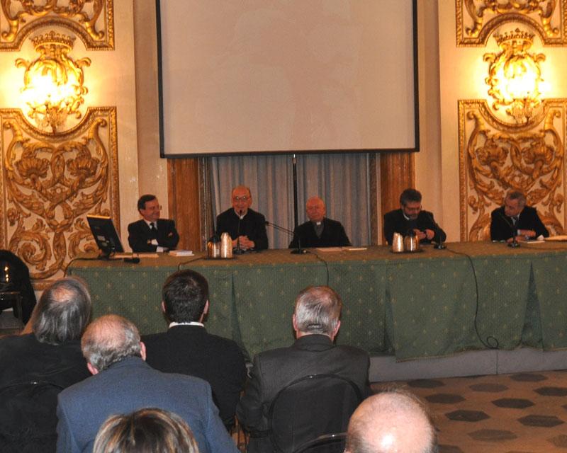 Memoria del Concilio Vaticano II
