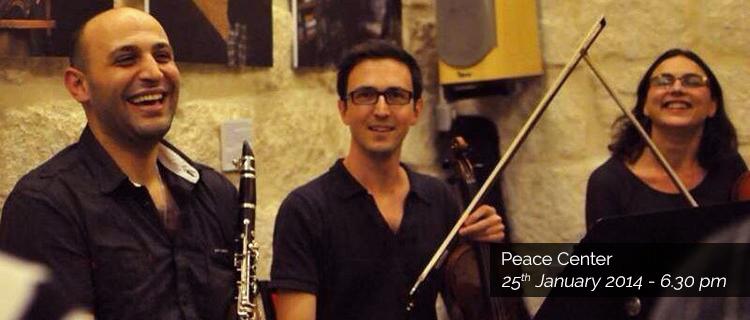 Mohamed Najem & Friends