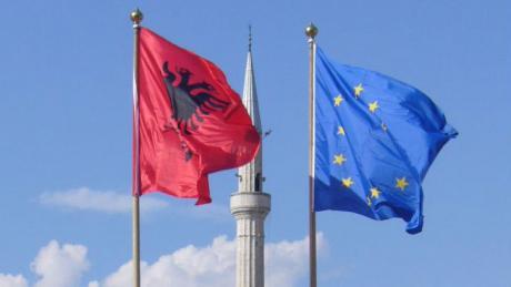 Albania-UE