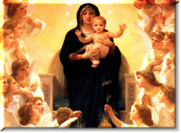 Parrocchia Santa Maria Mater Ecclesiae