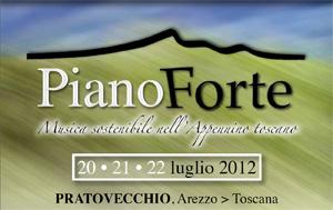 Piano Forte 2012