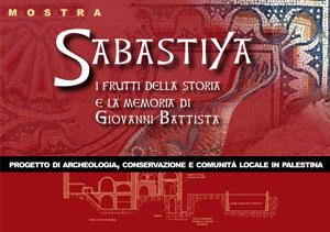 Sebastiya