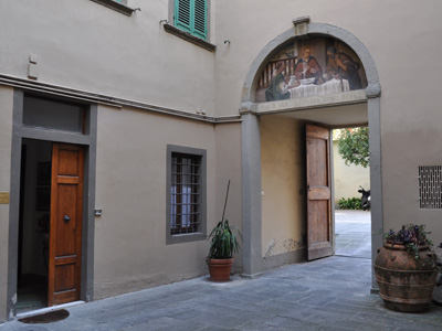 Sede-Firenze