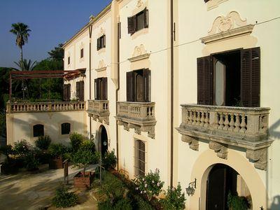 Sede-Palermo