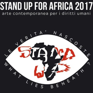 Stand up for Africa 2017