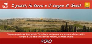 Terrasanta 2010