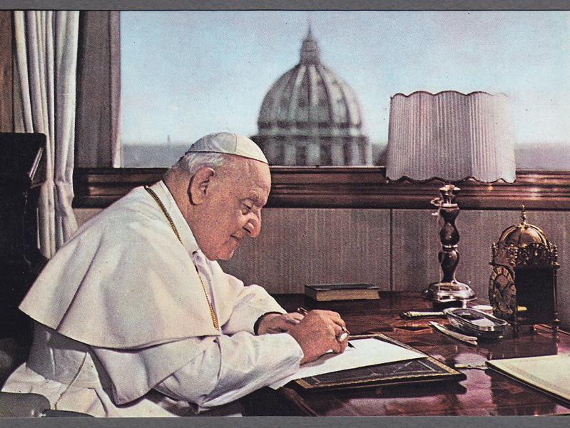 Papa Giovanni XXIII