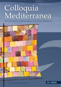Colloquia-Mediterranea 4/1