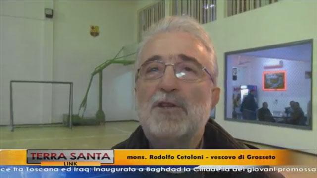 Terra Santa Link 10-01-2014