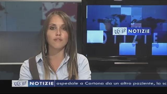 TSD notizie 25-07-2014