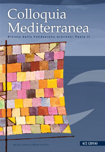 Colloquia Mediterranea 2-2014