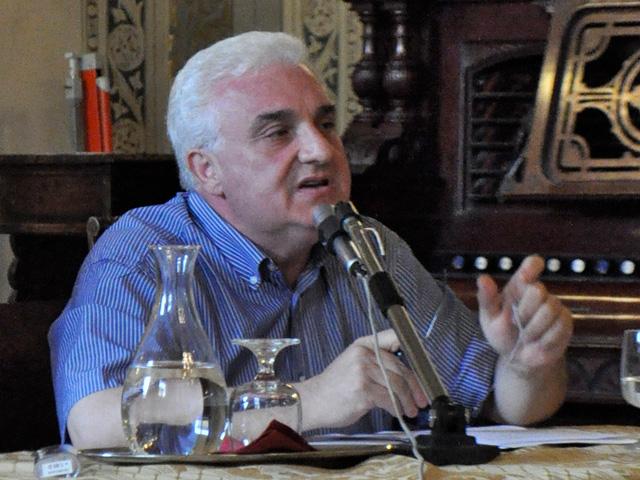 Carmine Napolitano Nostra Aetate