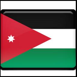 Jordan-Flag-icon