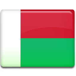 Madagascar-Flag-icon