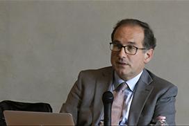Incontro formativo con l'Avvocato Enrico Sarti