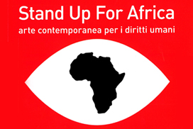 Stand Up For Africa