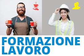 La formazione e il lavoro come strumenti di integrazione sociale