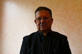 Intervista a Mons. Jean Benjamin Sleiman, arcivescovo dell'Arcidiocesi di Baghdad dei Latini