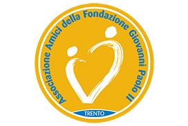 """Associazione """"Amici della Fondazione Giovanni Paolo II"""" di Trento"""
