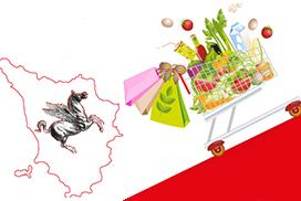 """""""La Toscana che nutre il pianeta"""": il civismo toscano verso Expo 2015"""