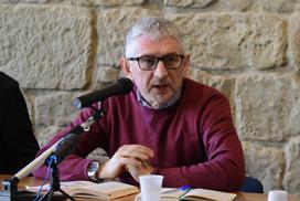 Incontro con il giornalista Fulvio Scaglione