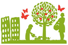 Seminario sullo sviluppo dei giardini scolastici per insegnanti di Bielorussia, Ucraina e Moldavia