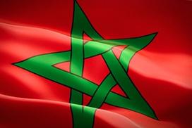Ventesimo anniversario dell'ascensione al trono di sua maestà Mohammed VI re del Marocco