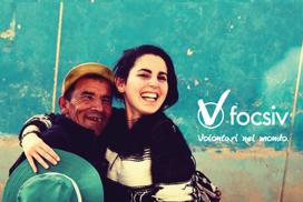Bando servizio civile universale 2019: FOCSIV cerca 525 volontari