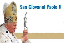 Festa di San Giovanni Paolo II