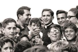 Presentazione del libro di Fulvio Scaglione: Padre Pino Puglisi