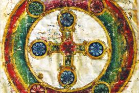 The Syriac manuscripts of Tur 'Abdin in the Fondo Grünwald
