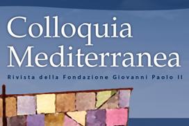 Colloquia Mediterranea n.1/2019