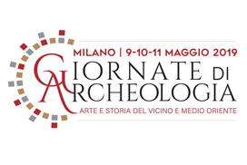 Giornate di archeologia 2019