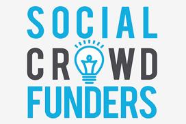 Selezionati i cinque vincitori della quarta edizione di 'Social Crowdfunders'